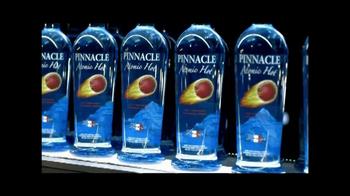 Pinnacle Vodka Atomic Hot TV Spot, 'On Top' - Thumbnail 10