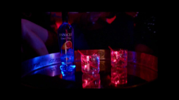 Pinnacle Vodka Atomic Hot TV Spot, 'On Top' - Thumbnail 7