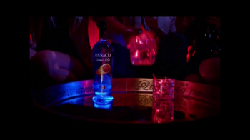 Pinnacle Vodka Atomic Hot TV Spot, 'On Top' - Thumbnail 9
