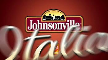 Johnsonville Italian Sausage TV Spot, 'Food Network' - Thumbnail 10