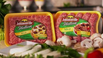 Johnsonville Italian Sausage TV Spot, 'Food Network' - Thumbnail 3