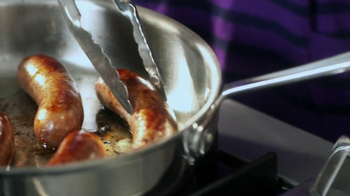 Johnsonville Italian Sausage TV Spot, 'Food Network' - Thumbnail 5