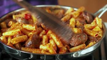 Johnsonville Italian Sausage TV Spot, 'Food Network' - Thumbnail 7