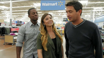 Walmart TV Spot, 'Tax Refund Time with Malcom and Kelly' - Thumbnail 2