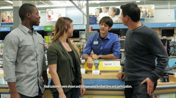 Walmart TV Spot, 'Tax Refund Time with Malcom and Kelly' - Thumbnail 3