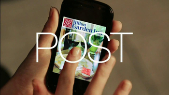 Hilton Garden Inn TV Spot, 'Breathe' - Thumbnail 2