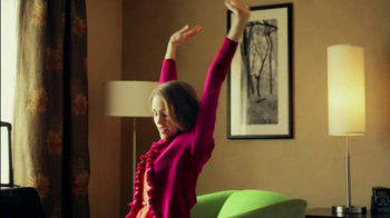 Hilton Garden Inn TV Spot, 'Breathe' - Thumbnail 6