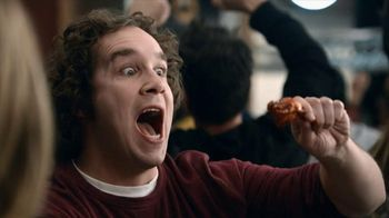 Buffalo Wild Wings TV Spot, 'Slo-Mo' - 306 commercial airings