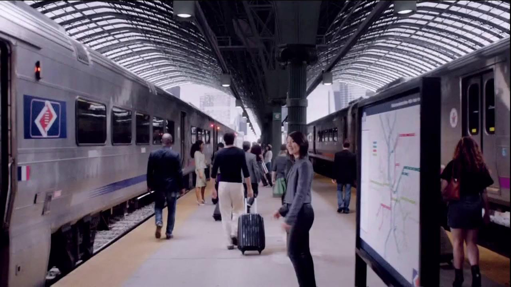 Xerox Business Services TV Commercial, 'Transit Fares'