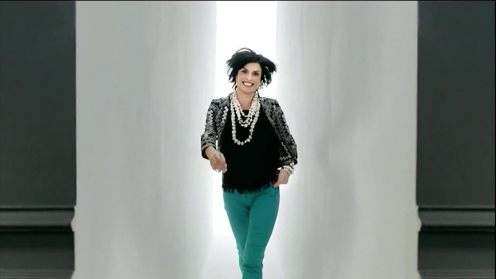 Chico's So Slimming Pants TV Commercial, 'Fashion Secret'