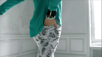 Chico's So Slimming Pants TV Spot, 'Fashion Secret' - Thumbnail 8