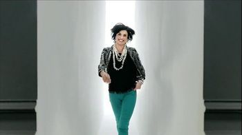Chico's So Slimming Pants TV Spot, 'Fashion Secret'