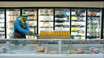 Tropicana Farmstand TV Spot, 'Grocery Store Dance' Song by Passion Pit