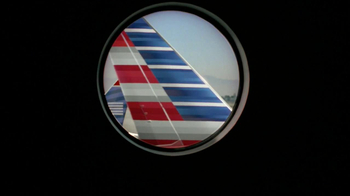 American Airlines and US Airways TV Spot, 'New Chapter' - Thumbnail 8