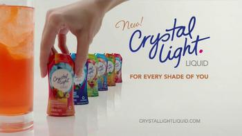 Crystal Light Liquid TV Spot, 'Unpredictable' - Thumbnail 10