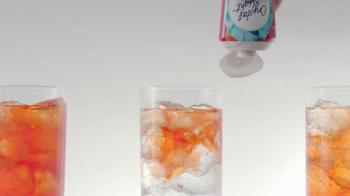 Crystal Light Liquid TV Spot, 'Unpredictable' - Thumbnail 2