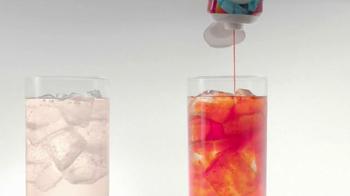 Crystal Light Liquid TV Spot, 'Unpredictable' - Thumbnail 4