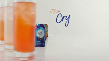 Crystal Light Liquid TV Spot, 'Unpredictable' - Thumbnail 9