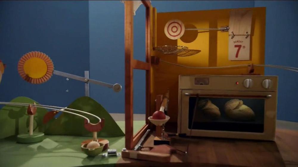 Panera Bread TV Commercial, 'When Panera Began'