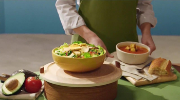 Panera Bread TV Spot, 'When Panera Began' - Thumbnail 6