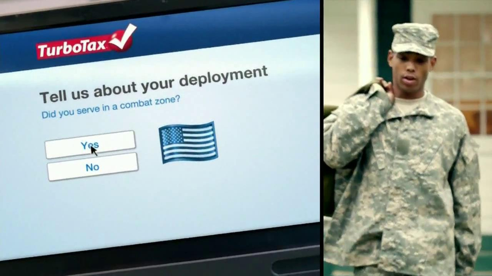 Turbotax Tv Commercial More Than A Paycheck Jobs