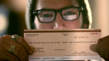 TurboTax TV Spot, 'More Than a Paycheck: Jobs' - 2605 commercial airings