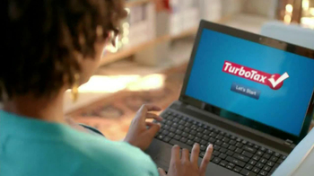 TurboTax TV Spot, 'More Than a Paycheck: Jobs' - Thumbnail 3
