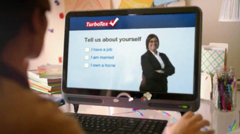 TurboTax TV Spot, 'More Than a Paycheck: Jobs' - Thumbnail 4