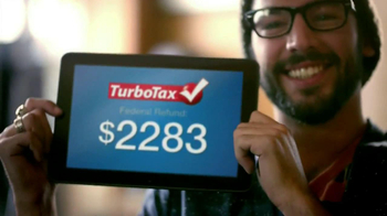 TurboTax TV Spot, 'More Than a Paycheck: Jobs' - Thumbnail 8