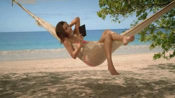 Amazon Kindle TV Spot, 'Beaches' Song by Jens Lekman - Thumbnail 1
