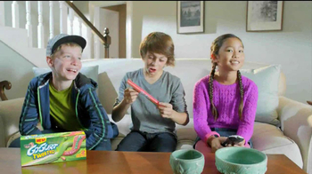 GoGurt Twisted TV Spot, 'Two Colors in Every Tube' - Thumbnail 1