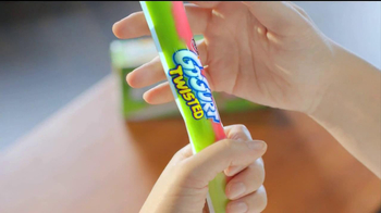 GoGurt Twisted TV Spot, 'Two Colors in Every Tube' - Thumbnail 2