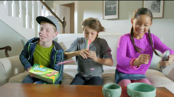 GoGurt Twisted TV Spot, 'Two Colors in Every Tube' - Thumbnail 4