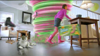 GoGurt Twisted TV Spot, 'Two Colors in Every Tube' - Thumbnail 5
