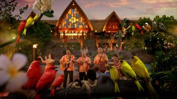 Disney Aulani TV Spot, 'Imagine' - Thumbnail 9