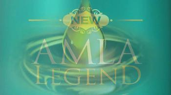 Optimum Amla Legend Hair Care TV Spot, 'Leave Damaged Hair Behind' - Thumbnail 10
