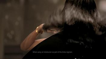 Optimum Amla Legend Hair Care TV Spot, 'Leave Damaged Hair Behind' - Thumbnail 8