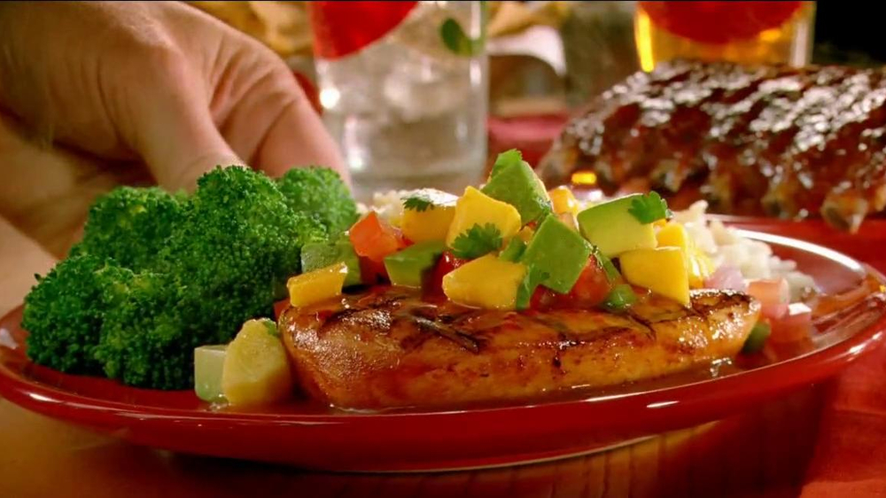 Chili's $20 Dinner for Two TV Commercial, 'Mango Chile' Song by Wendy Rene - iSpot.tv