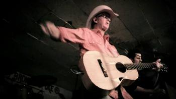 Texas Tourism TV Spot, 'Music' - Thumbnail 4