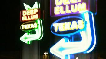 Texas Tourism TV Spot, 'Music' - Thumbnail 5