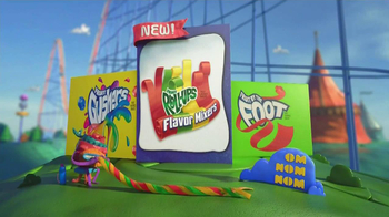 Fruitsnackia TV Spot, 'Roller Coaster' - Thumbnail 9