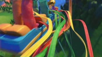 Fruitsnackia TV Spot, 'Roller Coaster' - Thumbnail 5