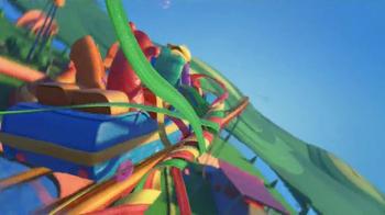 Fruitsnackia TV Spot, 'Roller Coaster' - Thumbnail 6