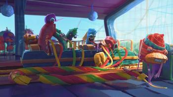 Fruitsnackia TV Spot, 'Roller Coaster' - Thumbnail 8