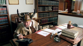 Capital One Spark Business TV Spot, 'Boris, Boris and Goat Law Offices' - Thumbnail 2