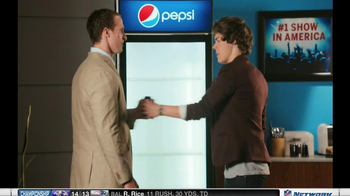 Pepsi TV Spot, 'Tryout' Featuring Drew Brees and One Direction - Thumbnail 3