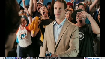 Pepsi TV Spot, 'Tryout' Featuring Drew Brees and One Direction - Thumbnail 7
