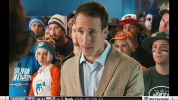 Pepsi TV Spot, 'Tryout' Featuring Drew Brees and One Direction - Thumbnail 8