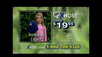 Xpanding XHOSE TV Spot - Thumbnail 8