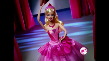 Barbie in the Pink Shoes TV Spot - Thumbnail 2